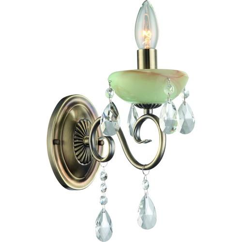 Светильник ARTE Lamp ARTELAMP-A5603AP-1AB