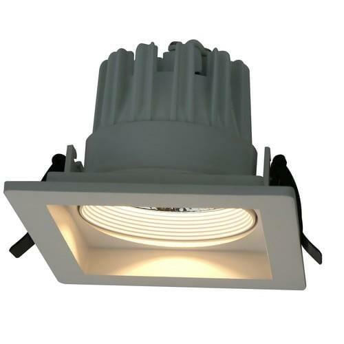 Светильник ARTE Lamp ARTELAMP-A7018PL-1WH