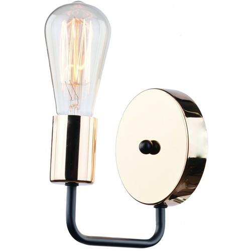 Светильник ARTE Lamp ARTELAMP-A6001AP-1BK