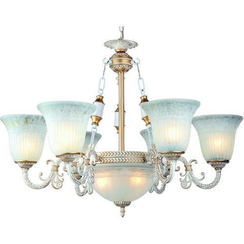 Светильник ARTE Lamp ARTELAMP-A5495PL-8BR