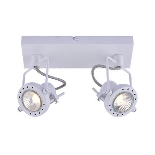 Светильник ARTE Lamp ARTELAMP-A4300AP-2WH