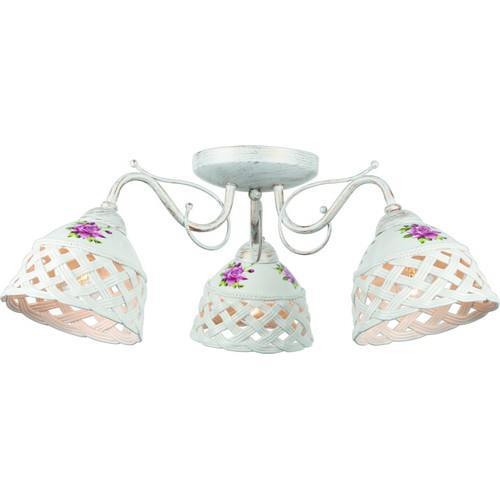 Светильник ARTE Lamp ARTELAMP-A6616PL-3WG