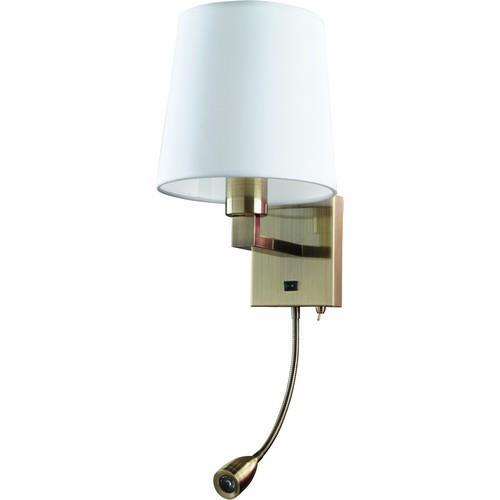 Светильник ARTE Lamp ARTELAMP-A1705AP-1WH