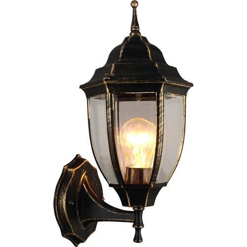 Светильник ARTE Lamp ARTELAMP-A1011AL-1BK