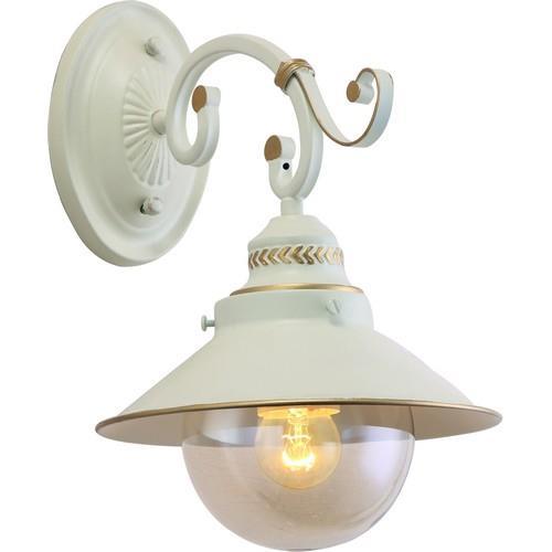 Светильник ARTE Lamp ARTELAMP-A6164AP-1WH