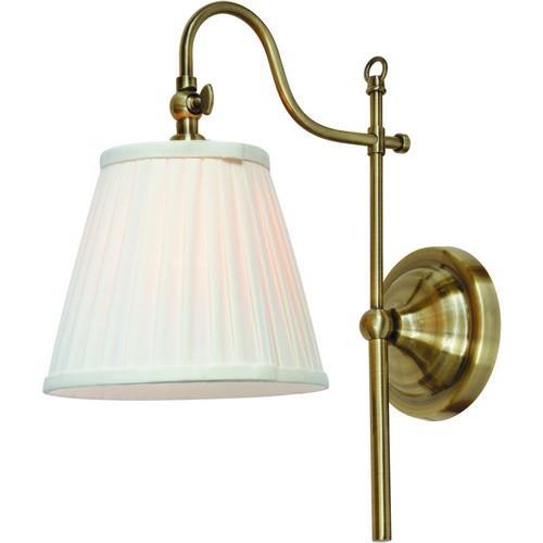 Светильник ARTE Lamp ARTELAMP-A1296AP-1WG