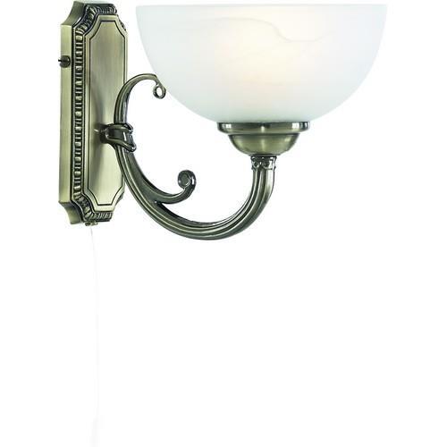 Светильник ARTE Lamp ARTELAMP-A1750AP-1AB