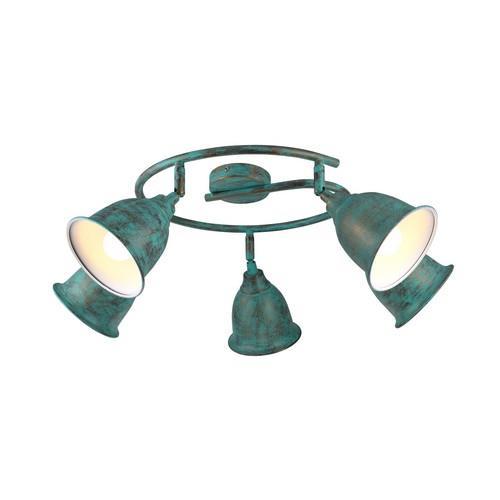 Светильник ARTE Lamp ARTELAMP-A3115AP-1SS