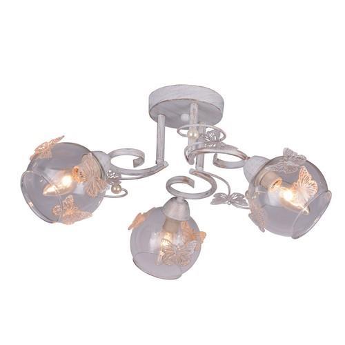 Светильник ARTE Lamp ARTELAMP-A2043SP-12WH