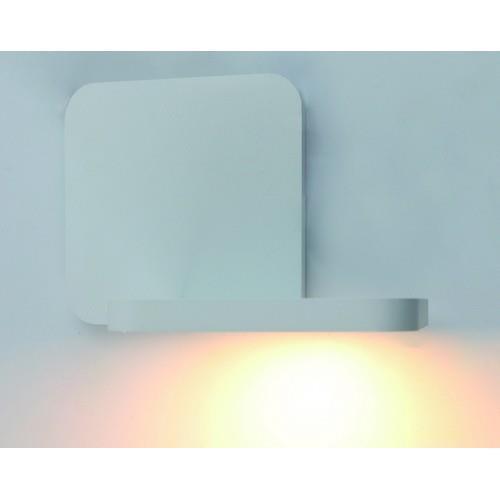 Светильник ARTE Lamp ARTELAMP-A1807AP-1WH
