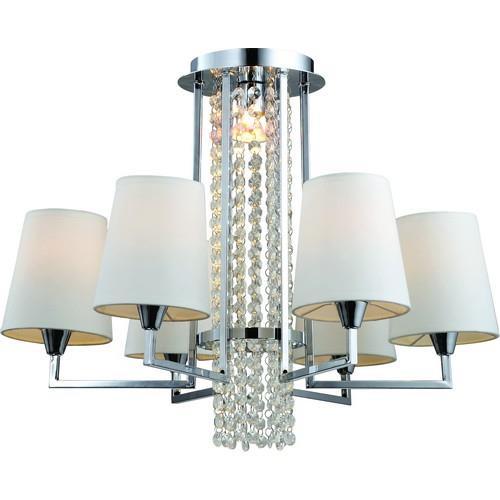 Светильник ARTE Lamp ARTELAMP-A9106PL-8WG
