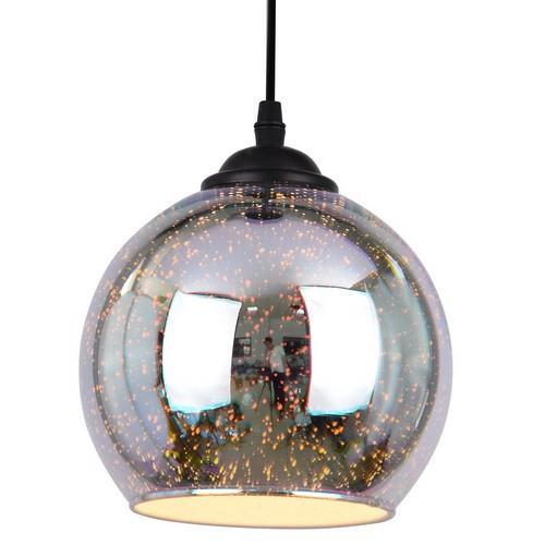 Светильник ARTE Lamp ARTELAMP-A3215SP-1BK