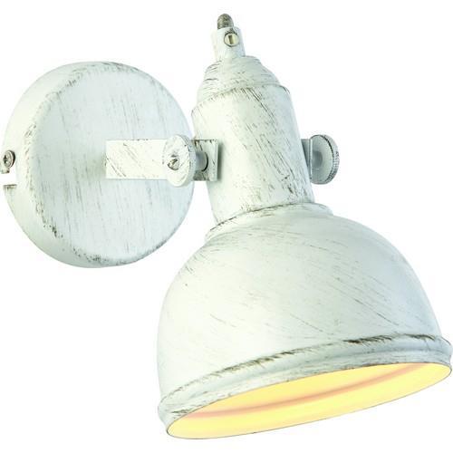 Светильник ARTE Lamp ARTELAMP-A5213AP-1WG