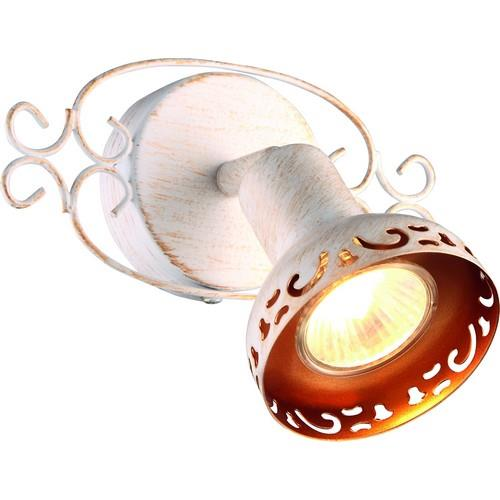 Светильник ARTE Lamp ARTELAMP-A5219AP-1WG