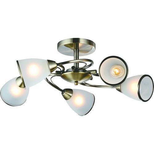Светильник ARTE Lamp ARTELAMP-A5468LM-5WG