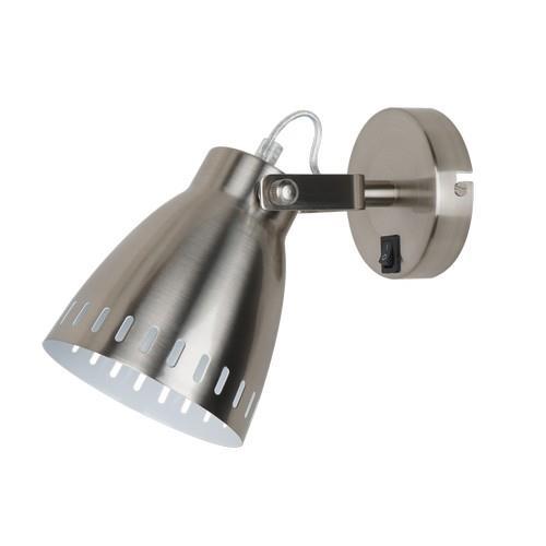 Светильник ARTE Lamp ARTELAMP-A5062AP-1SS