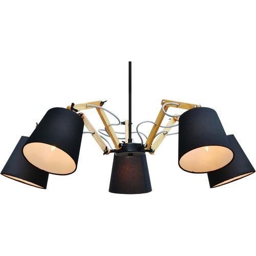 Светильник ARTE Lamp ARTELAMP-A6545PL-5BC
