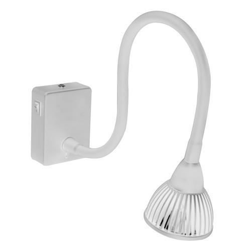 Светильник ARTE Lamp ARTELAMP-A4107AP-1WH