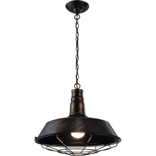 Светильник ARTE Lamp ARTELAMP-A9183SP-1BR