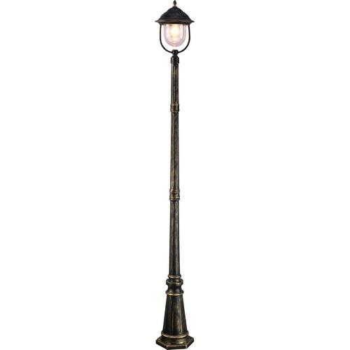 Светильник ARTE Lamp ARTELAMP-A1086PA-1BG