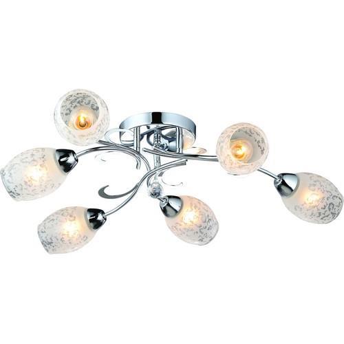 Светильник ARTE Lamp ARTELAMP-A5216PL-8WG