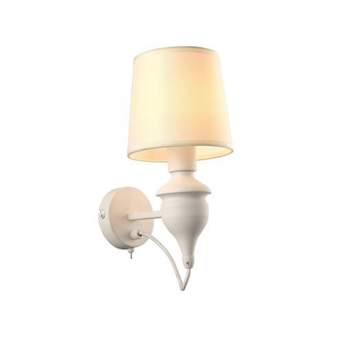 Светильник ARTE Lamp ARTELAMP-A3326AP-1WH