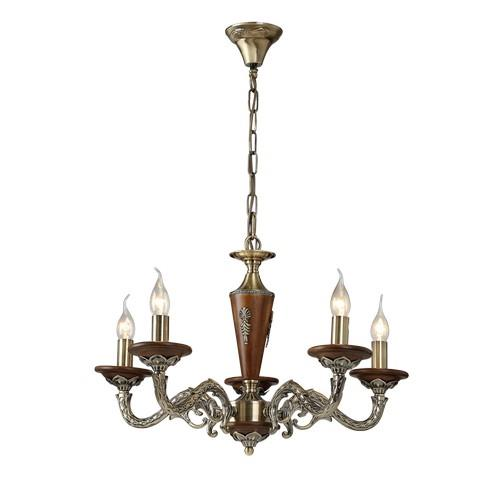 Светильник ARTE Lamp ARTELAMP-A5603LM-5AB