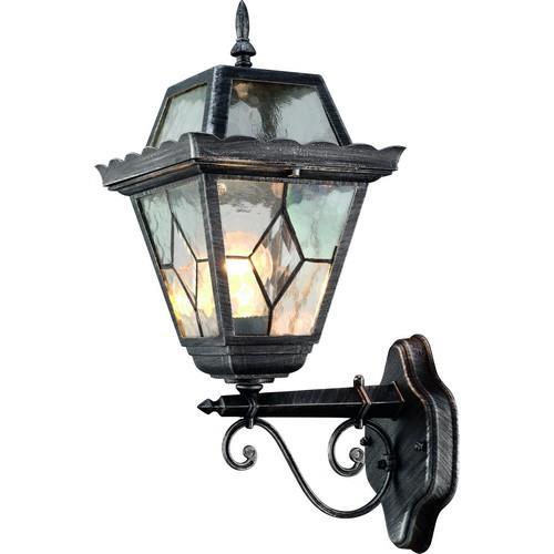 Светильник ARTE Lamp ARTELAMP-A1206PA-1BS