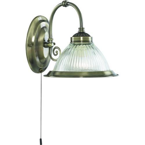Светильник ARTE Lamp ARTELAMP-A9366AP-1AB