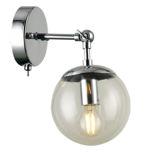 Светильник ARTE Lamp ARTELAMP-A2313AP-1AB