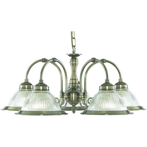 Светильник ARTE Lamp ARTELAMP-A4011LM-5CC
