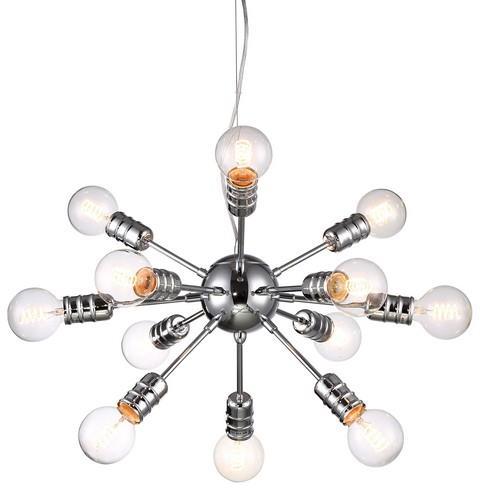 Светильник ARTE Lamp ARTELAMP-A9265SP-12CC
