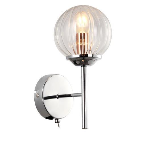 Светильник ARTE Lamp ARTELAMP-A4107AP-1BK