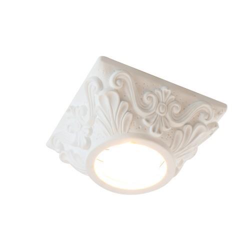 Светильник ARTE Lamp ARTELAMP-A5241PL-1WH