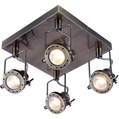 Светильник ARTE Lamp ARTELAMP-A4300PL-4AB