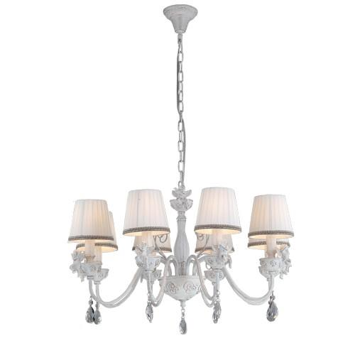 Светильник ARTE Lamp ARTELAMP-A5656LM-8WG
