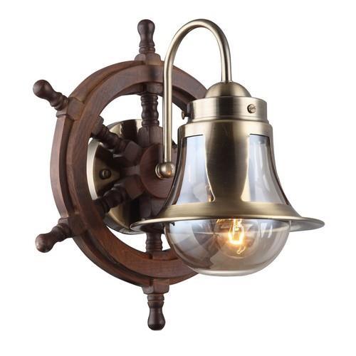 Светильник ARTE Lamp ARTELAMP-A7006AP-1AB