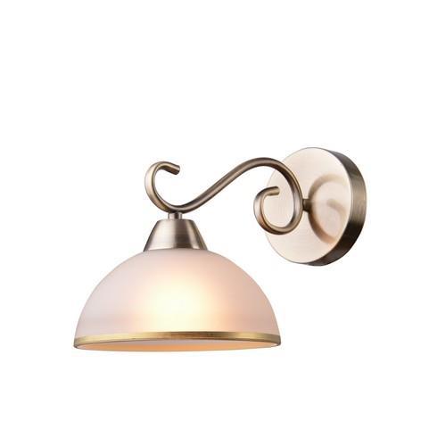Светильник ARTE Lamp ARTELAMP-A7210AP-1WH