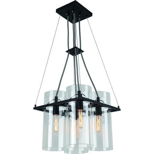 Светильник ARTE Lamp ARTELAMP-A5049SP-1BK