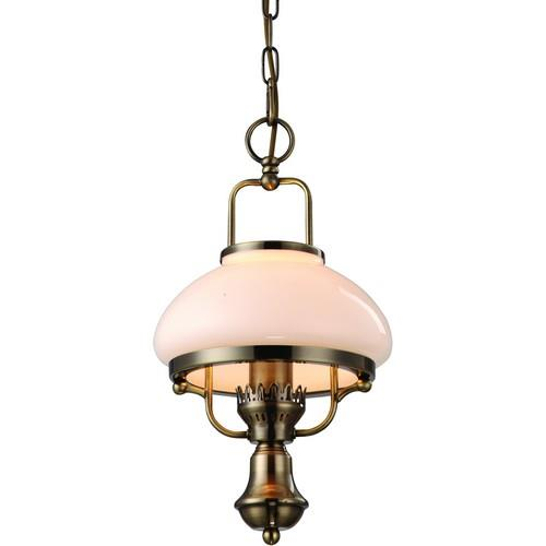 Светильник ARTE Lamp ARTELAMP-A3560SP-1AB