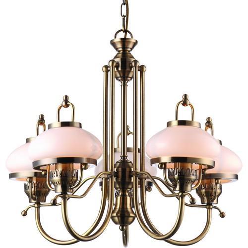 Светильник ARTE Lamp ARTELAMP-A4577PL-8WG