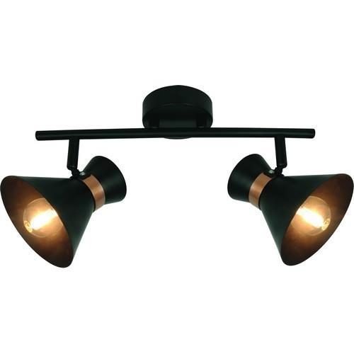Светильник ARTE Lamp ARTELAMP-A1406AP-2BK