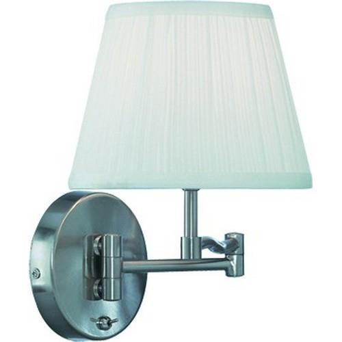 Светильник ARTE Lamp ARTELAMP-A2872AP-1SS
