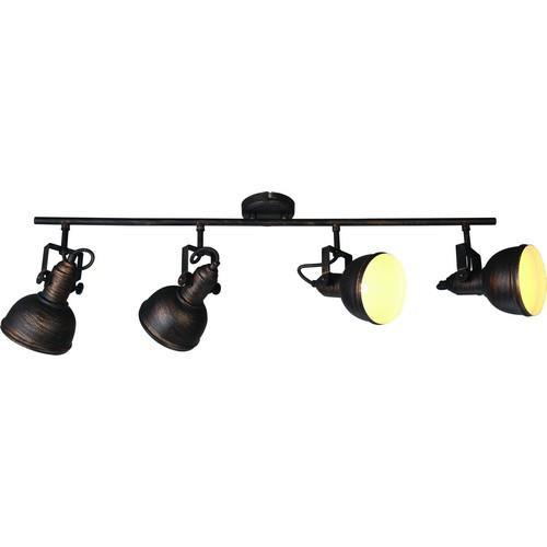 Светильник ARTE Lamp ARTELAMP-A5215PL-4BR