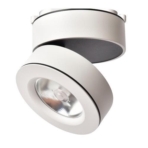 Светильник ARTE Lamp ARTELAMP-A3216PL-1WH