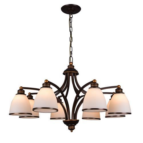 Светильник ARTE Lamp ARTELAMP-A6066PL-3AB