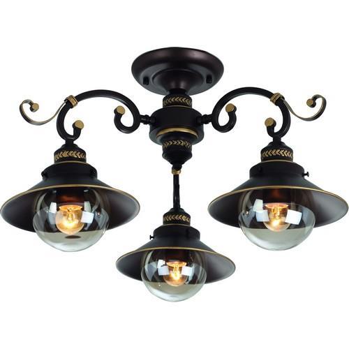 Светильник ARTE Lamp ARTELAMP-A4577PL-3CK