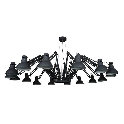 Светильник ARTE Lamp ARTELAMP-A2550PL-6CC