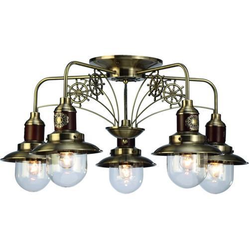Светильник ARTE Lamp ARTELAMP-A4524PL-5AB