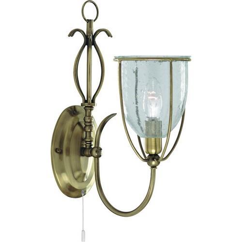 Светильник ARTE Lamp ARTELAMP-A6351AP-1AB